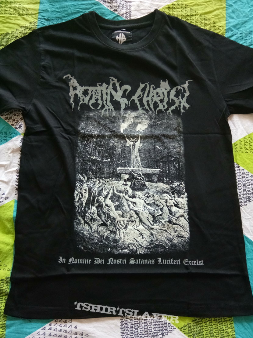 Rotting Christ Official
