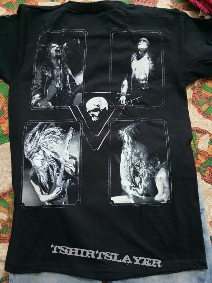 Nocturnal Depression - Spleen Black Metal (Official Merch)