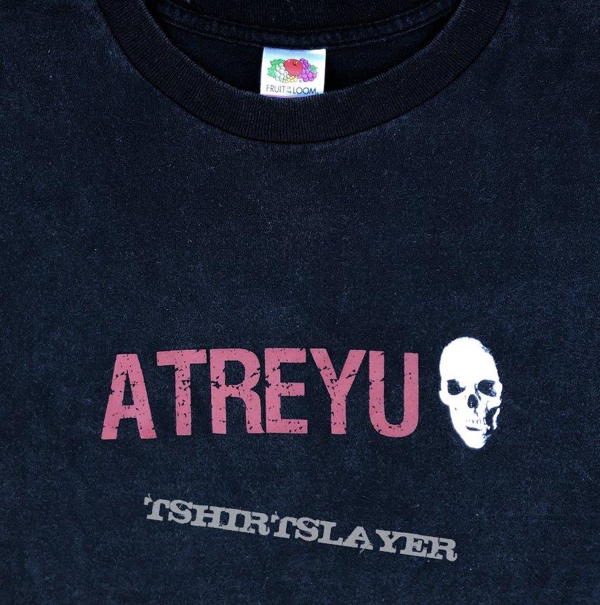 Atreyu- Ain't Love Grand Shirt