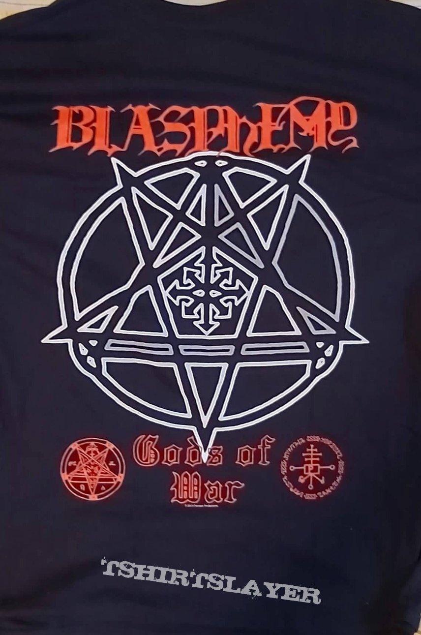 Blasphemy - Gods Of War (TSL)
