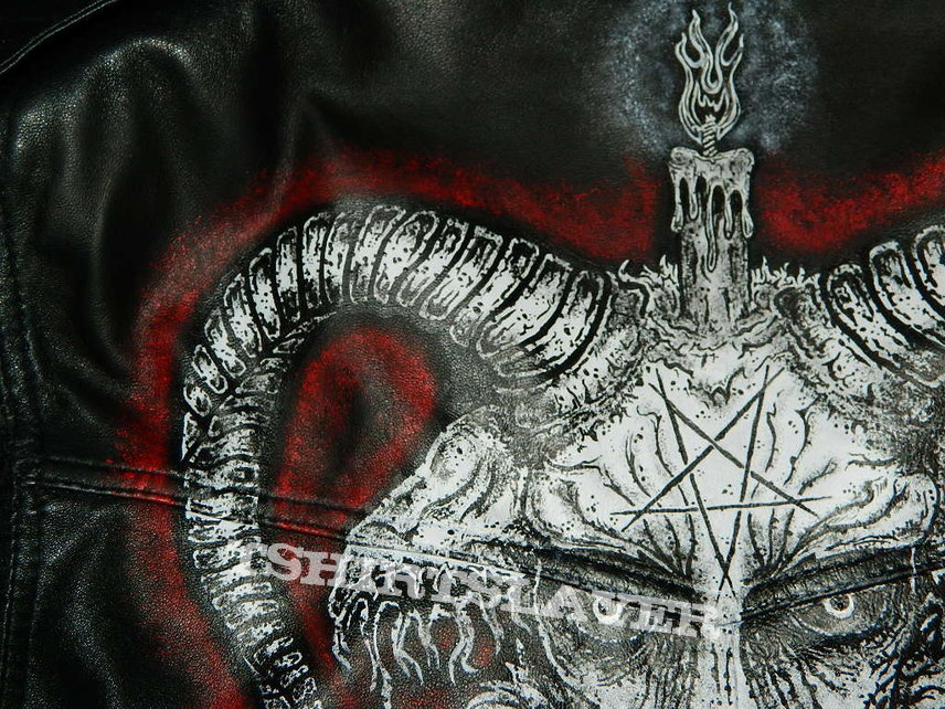 Baphomet - new project... The dark evolution continues...