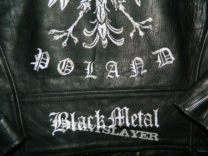 Marduk Legion Poland -  custom order hand painted