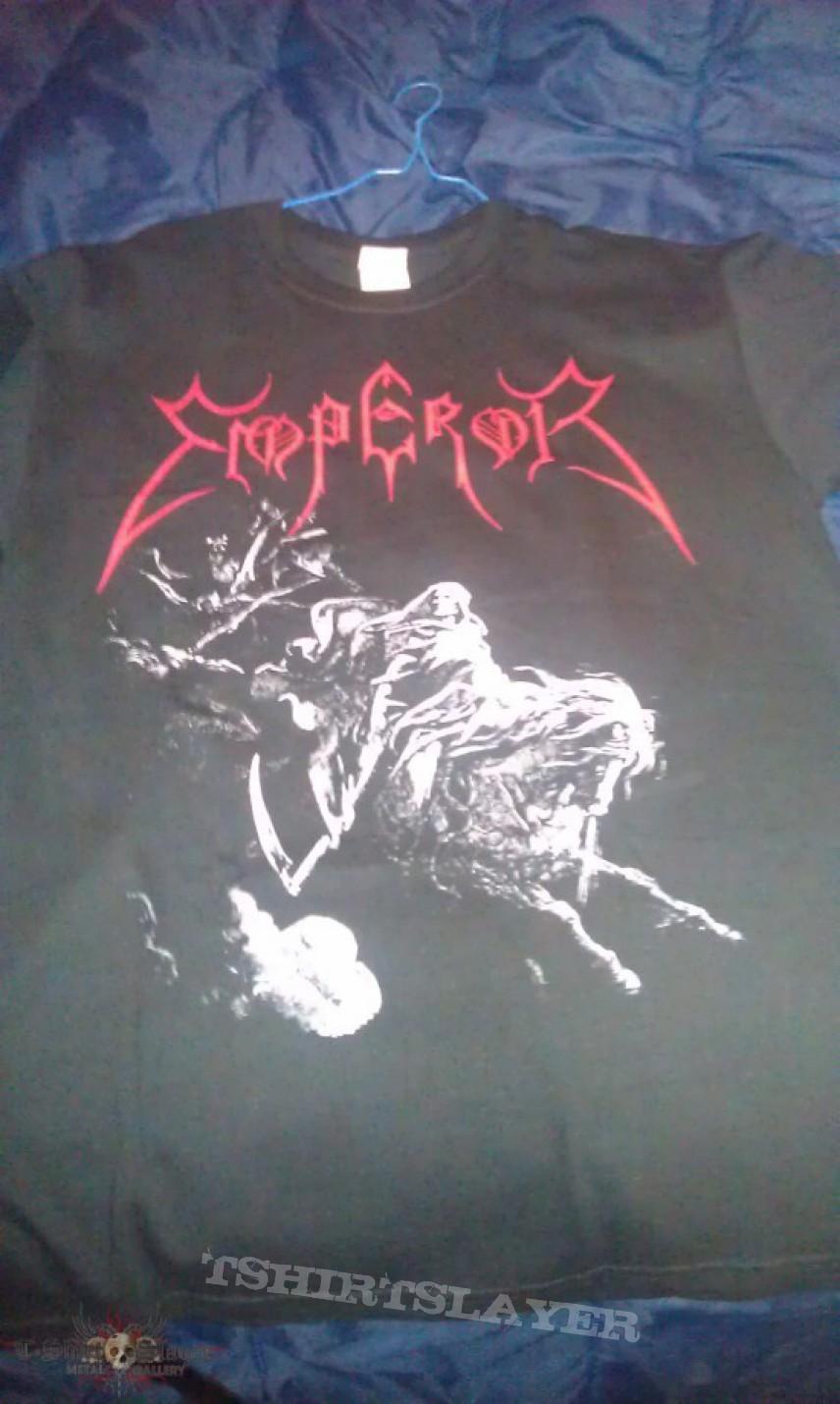 TShirt or Longsleeve - emperor    tshirt
