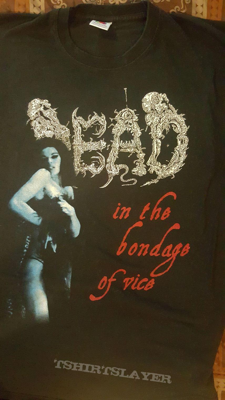 Dead - In the Bondage of Vice