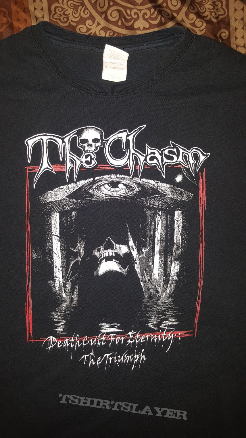 The Chasm - Deathcult For Eternity