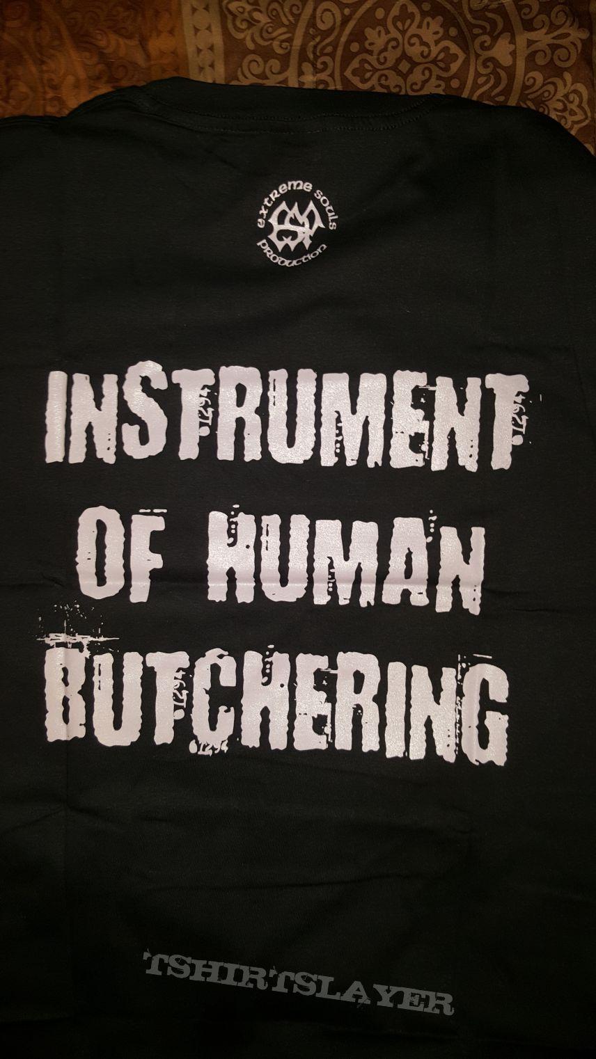 Germinativum - Instrument of Human Butchering