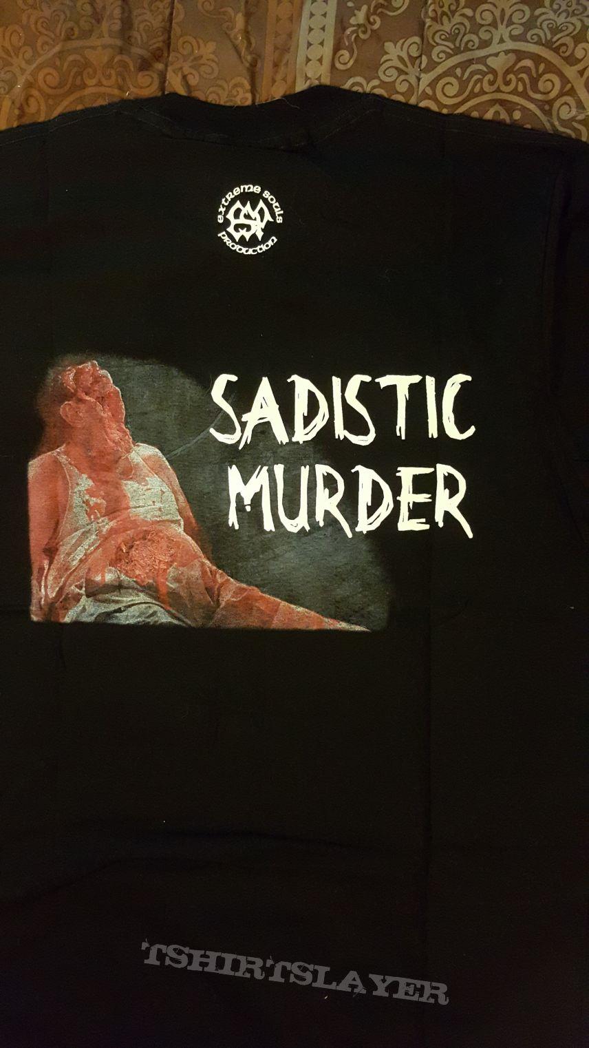 Expendiency - Sadistic Murder