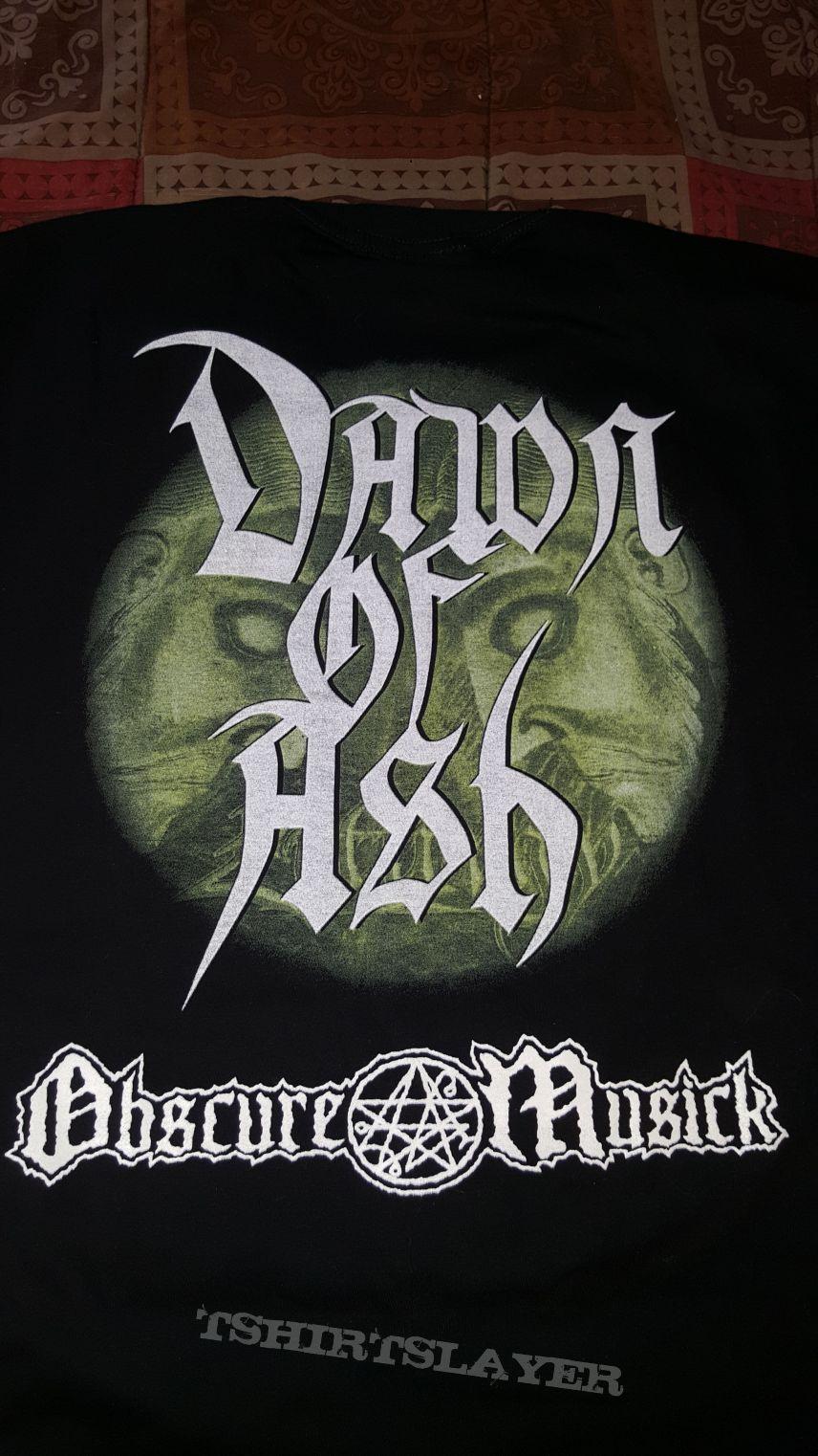 Liturgy - Dawn of Ash