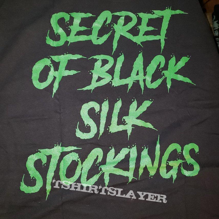 The Dark Prison Massacre - Secret of Black Silk Stockings