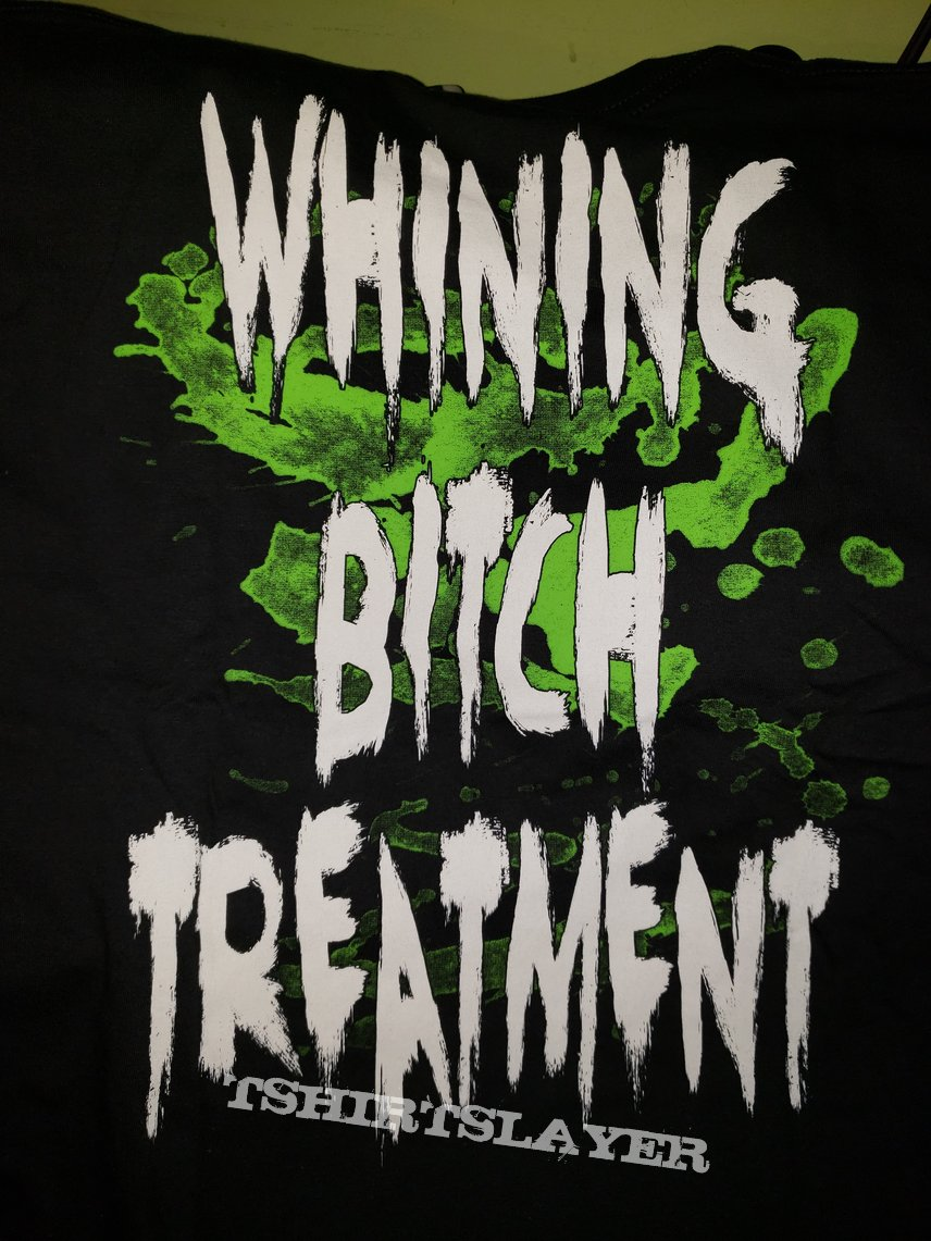 Coprophiliac - Whining Bitch Treatment