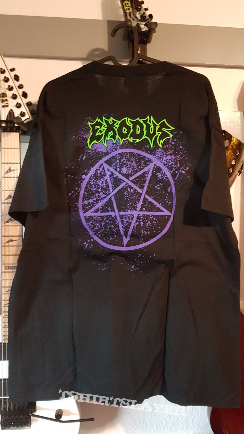 Exodus Blood in Blood out TS