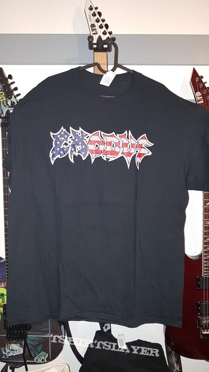 Exodus Shirt TS