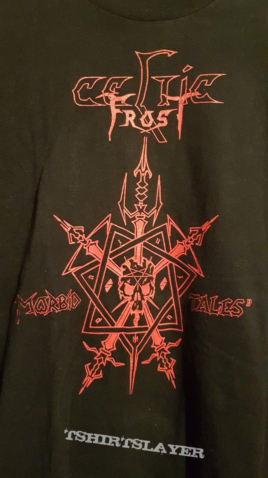 Celtic Frost Morbid Tales TS