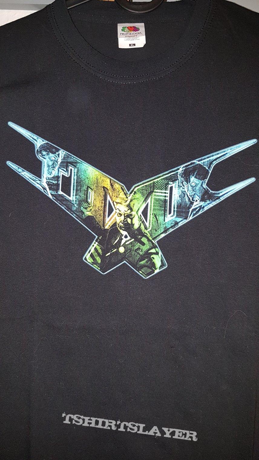 Toxik Tour Shirt TS