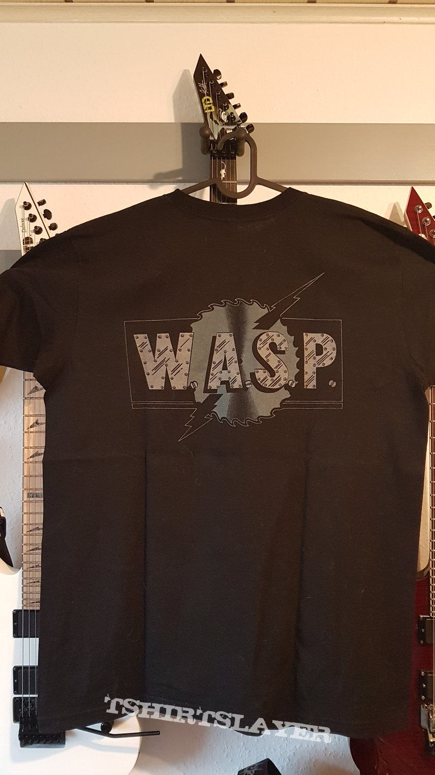 W.a.s.p. TS