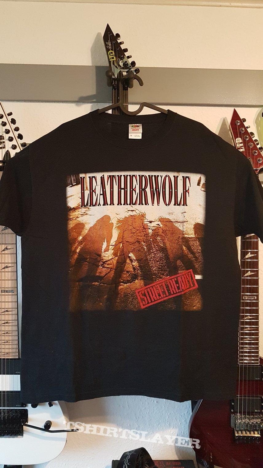 Leatherwolf Street Ready TS