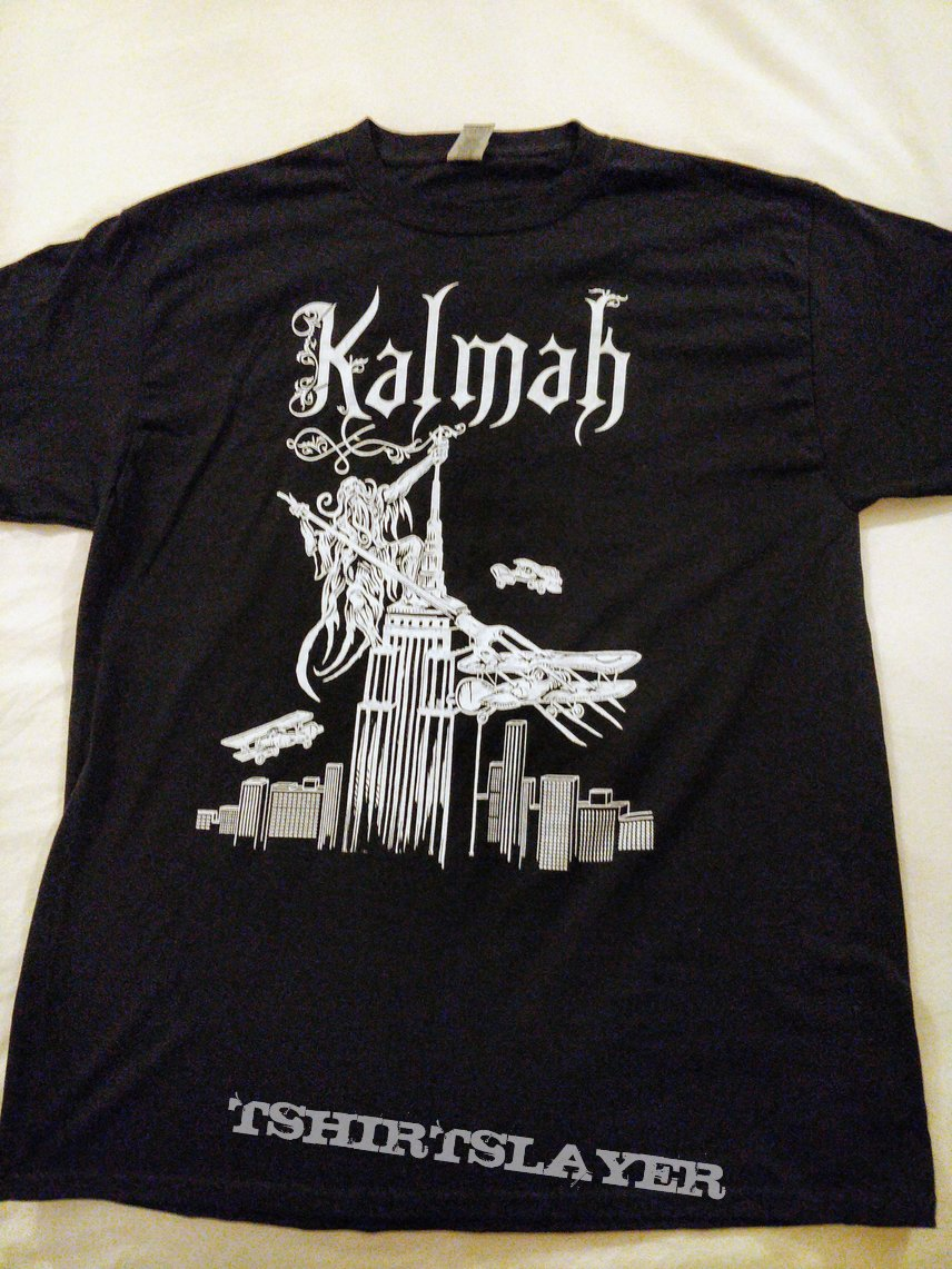 Kalmah North American Tour 2019