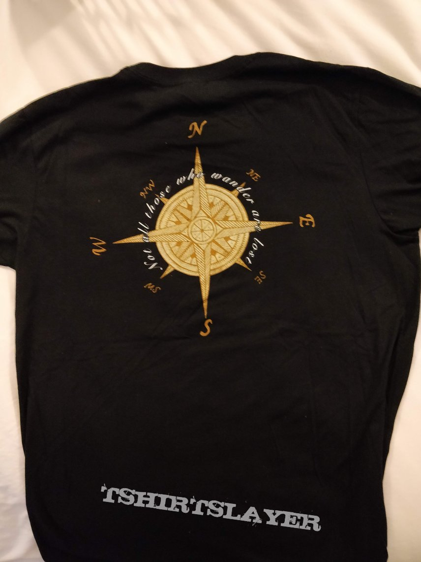 Visions of Atlantis Wanderers Shirt