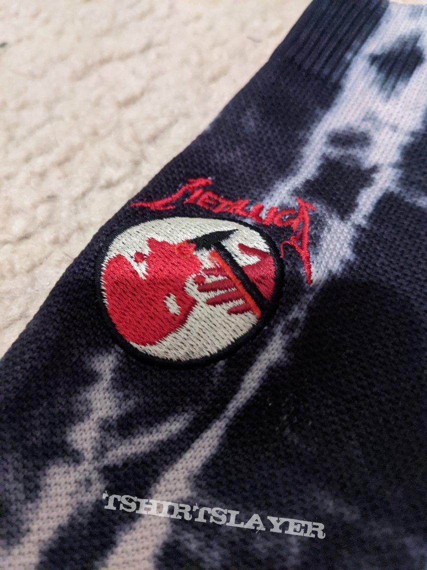 Metallica - Kill 'Em All socks (Stance)