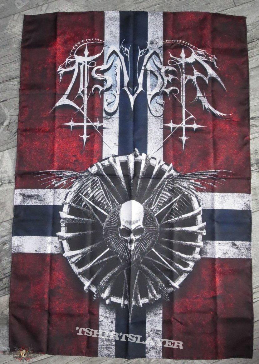 Looking for Tsjuder flag