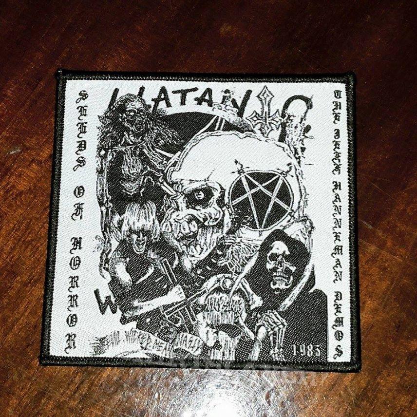Jeff Hanneman Seeds Of Horror Demo Patch