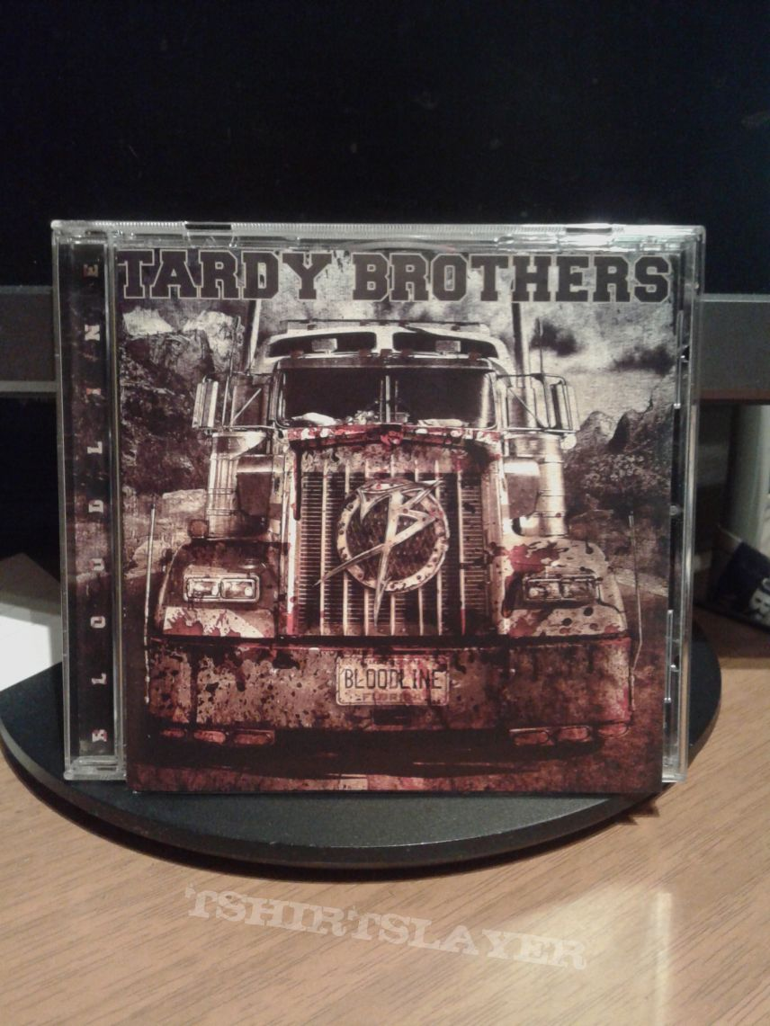 Tardy Brothers – Bloodline