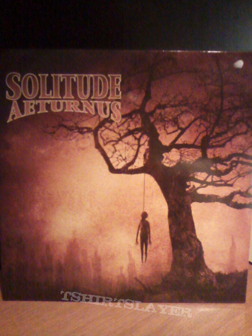 Solitude Aeturnus – Alone 2Lp