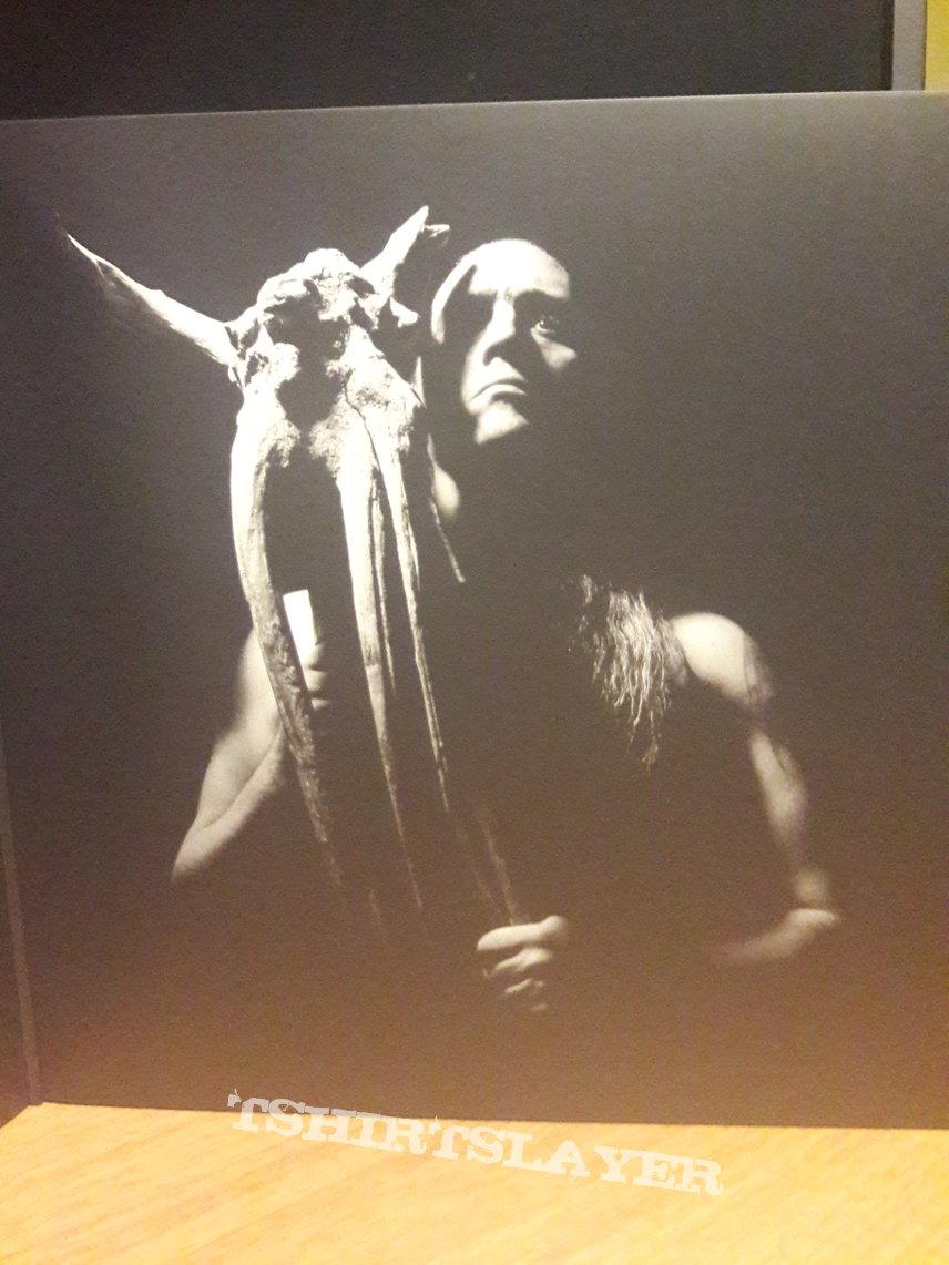 Funeral Mist – Hekatomb LP