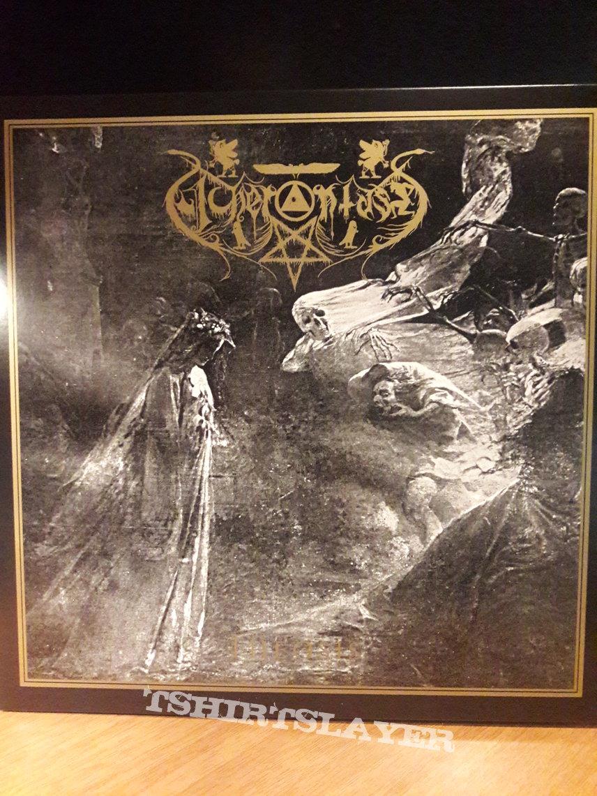 Acherontas – Theosis LP