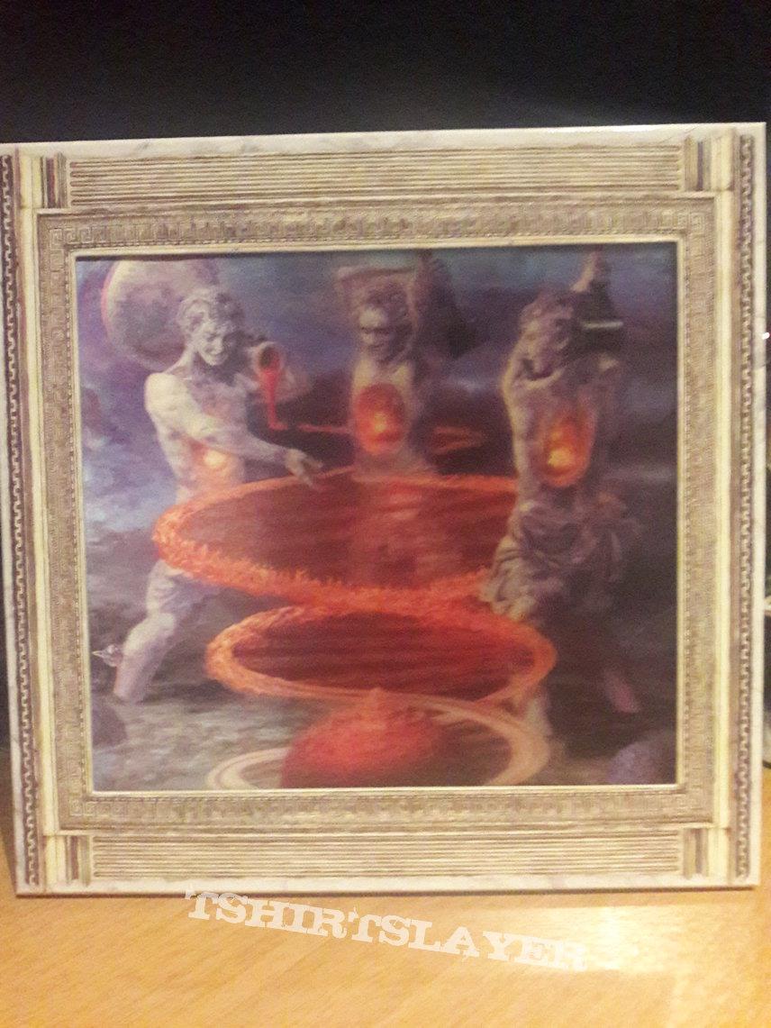 Testament – Titans Of Creation Box Set