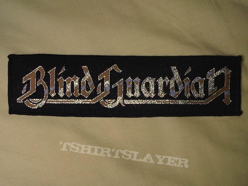 Patch - Blind Guardian strip patch