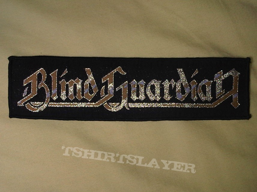 Patch - Blind Guardian strip patch