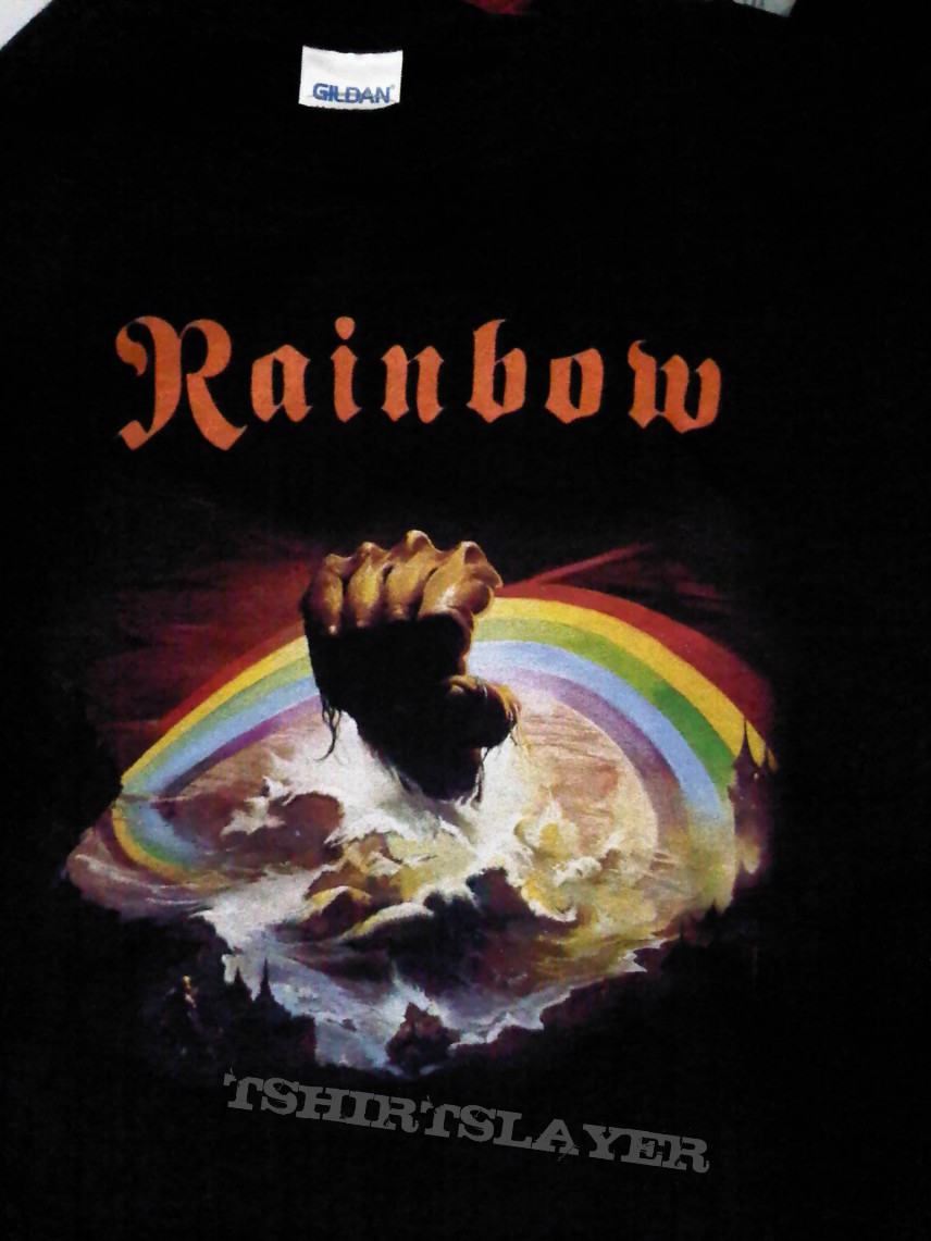 Rainbow - Rising shirt