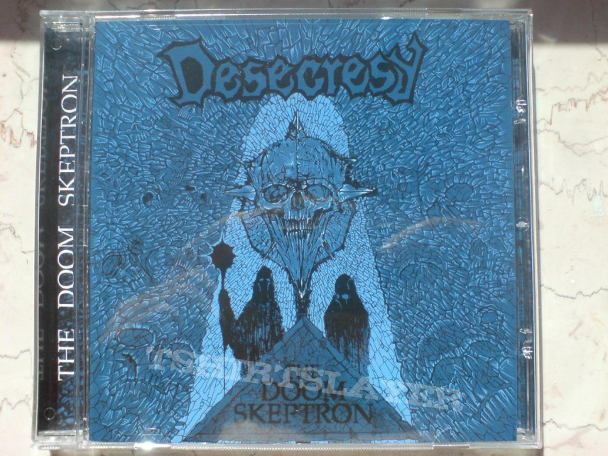 Other Collectable - Desecresy