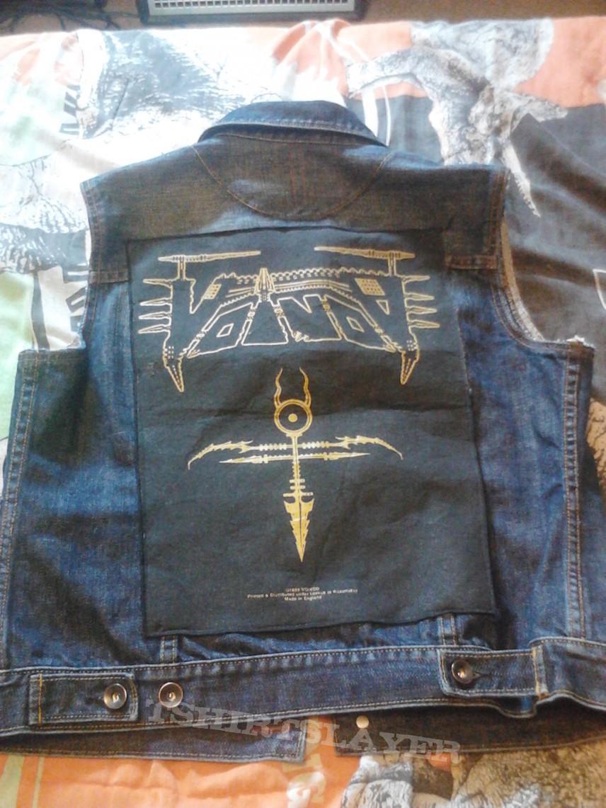 Battle Jacket - New Kutte