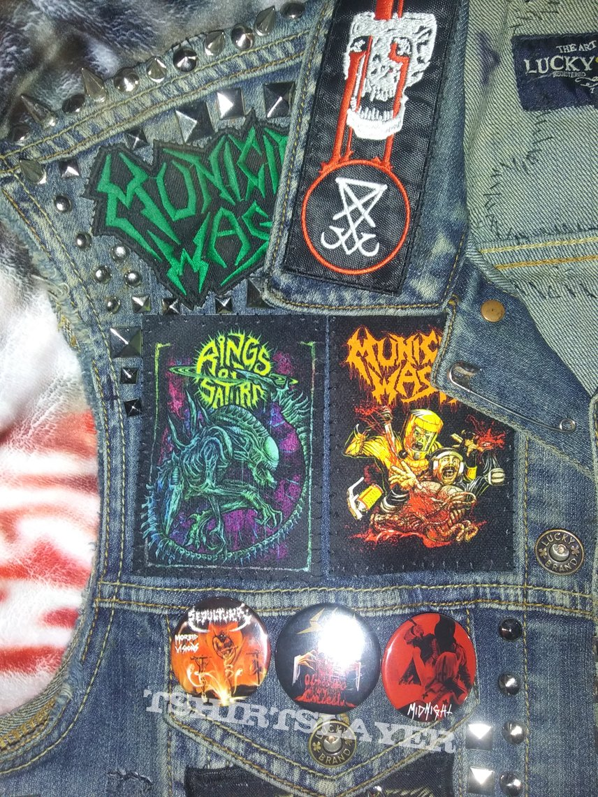 Battle Vest Update Whatever number im on now