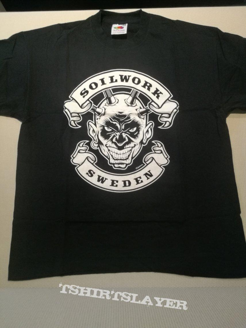 Soilwork T-Shirt