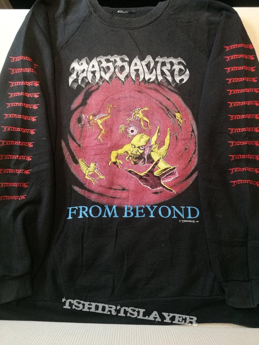 Massacre Sweater