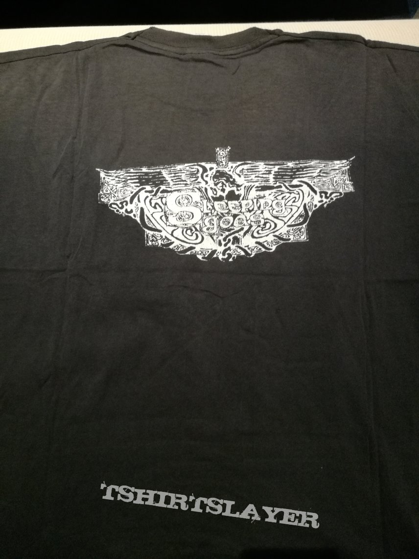 Sleeping Gods T-Shirt