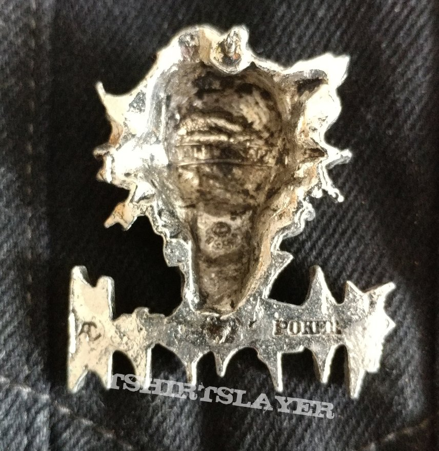 Morgoth pin