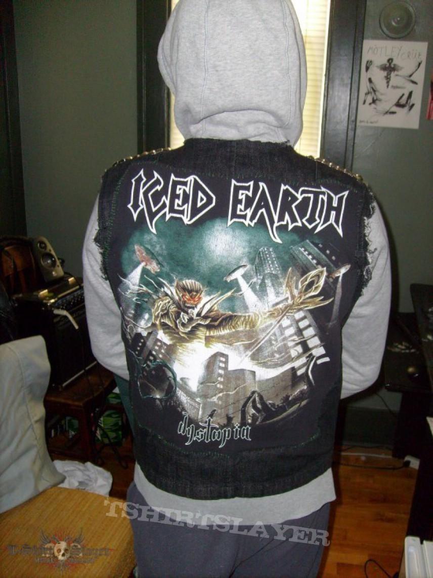 Battle Jacket - Dual Battle jackets