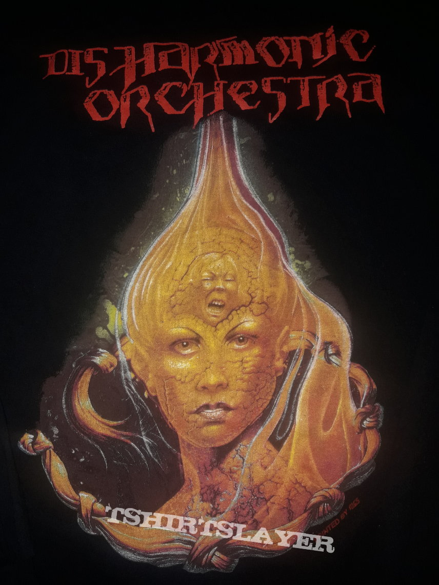 Disharmonic orchestra