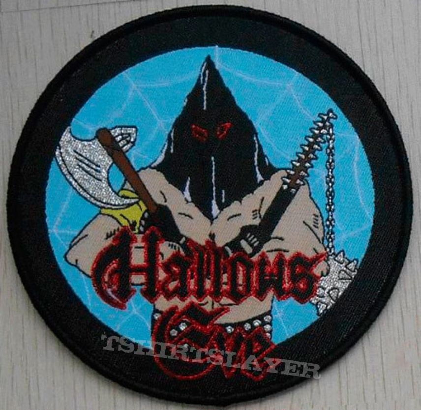 Woven patches (9).