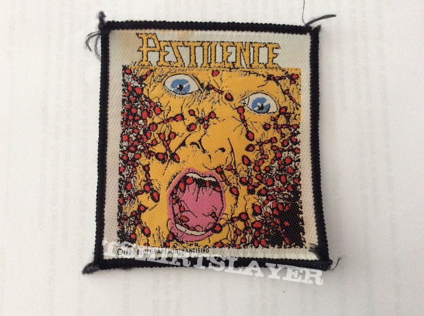 1990 pestilence consuming impulse patch