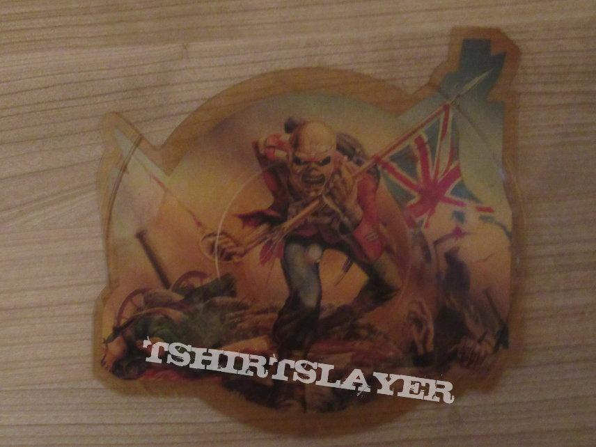 Iron Maiden EP