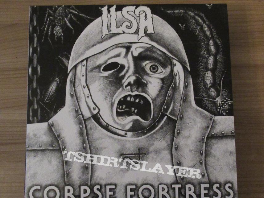 Ilsa LP
