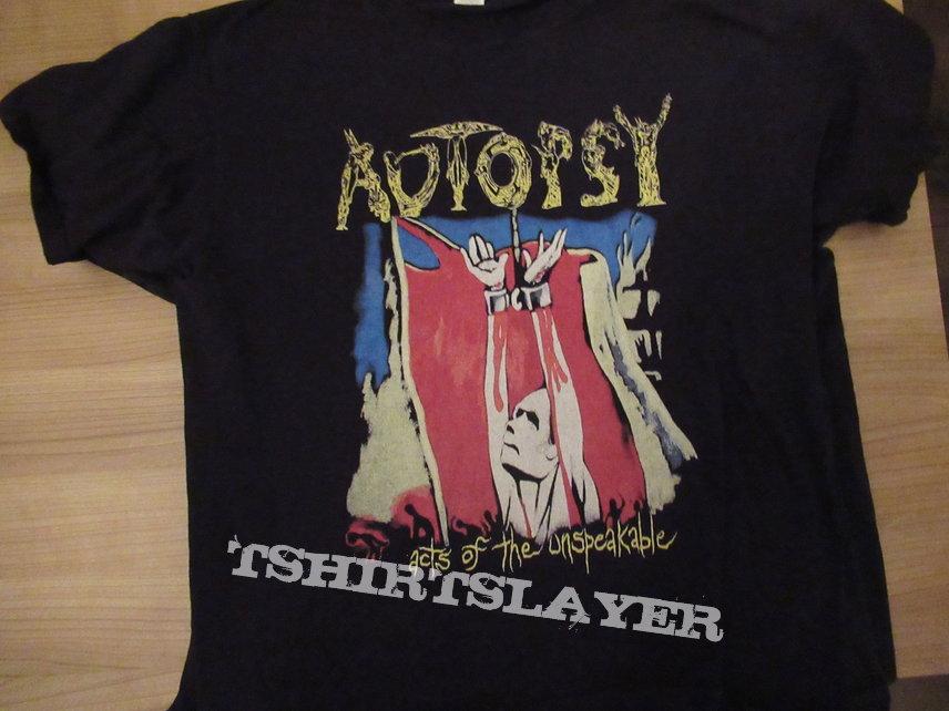 Autopsy Shirt 2