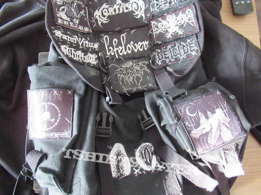 Combat Backpack