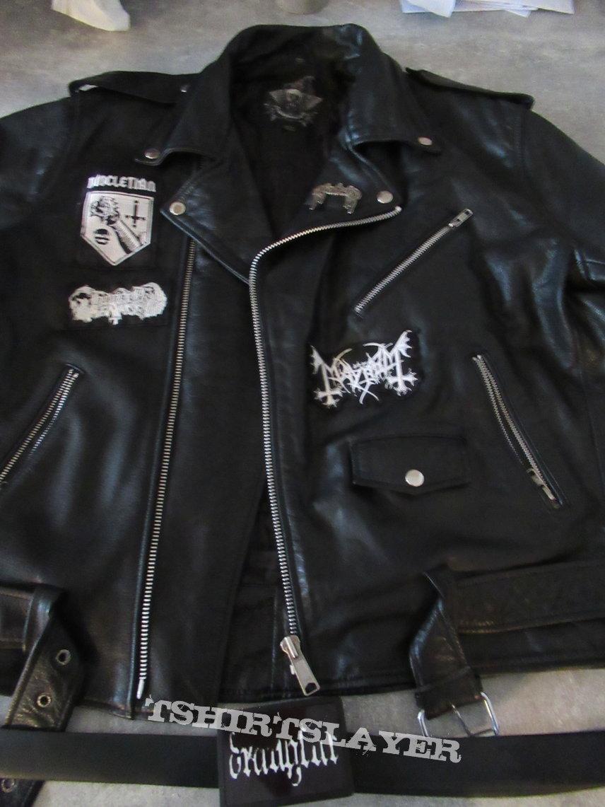 Combat Jacket