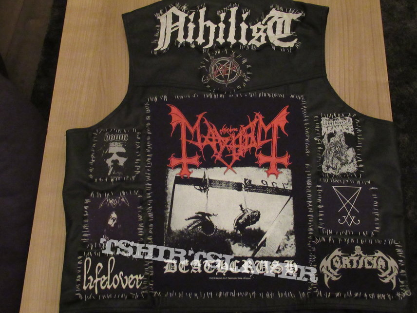drauglurs battle vest
